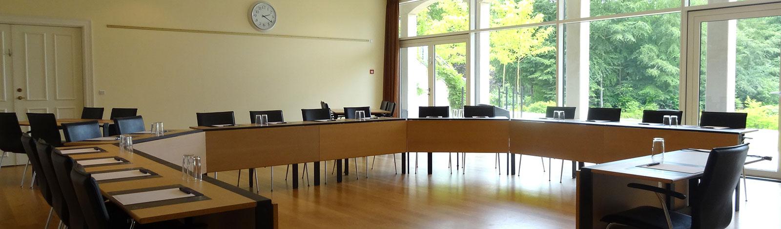 moede konference konferencelokaler prydsalen