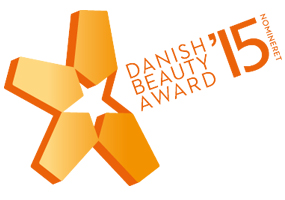 Nomineret til ÅRETS SPA ved Danish Beauty Award '15